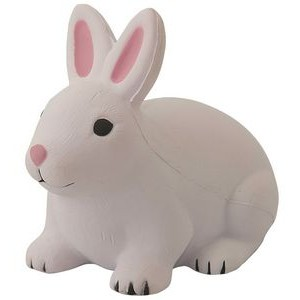 Rabbit Squeezies� Stress Reliever