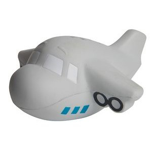 Airplane Squeezies� Stress Reliever