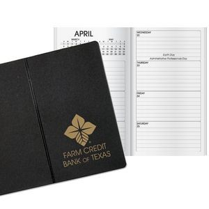 Flex Colors Classic Weekly Pocket Planner