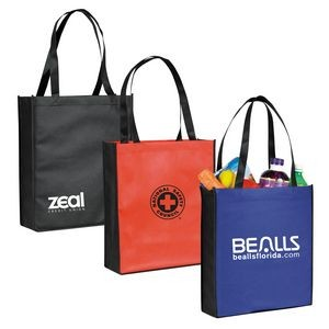 Non-Woven Recycled Tote Bag