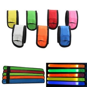 Nylon Cloth LED Light Bracelet