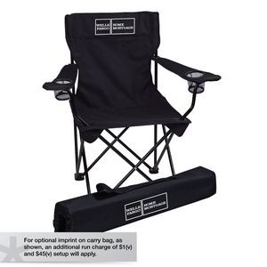 Venice Outdoor Folding Chair